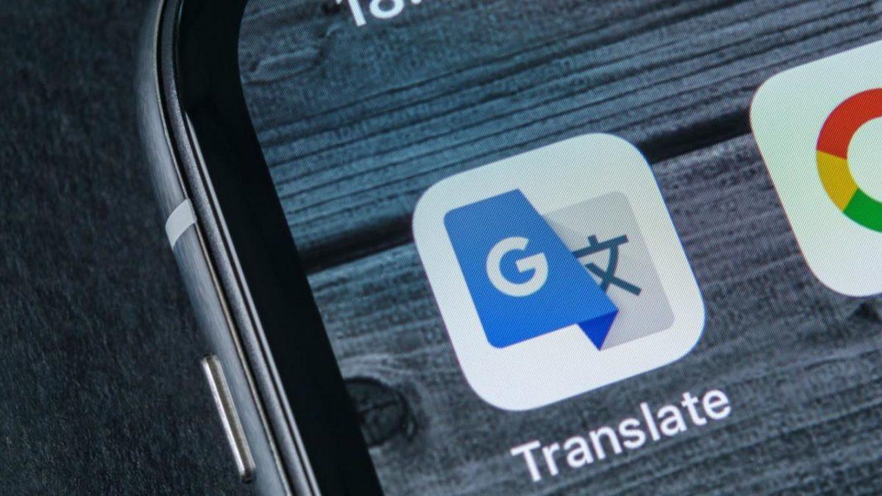 Цифра дня: Сколько раз скачали Google Translate в Play Store