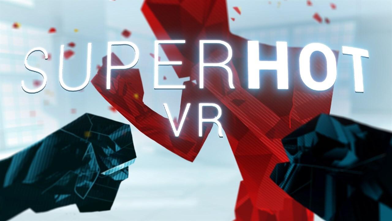 VR-игры продают со скидками до 95%
