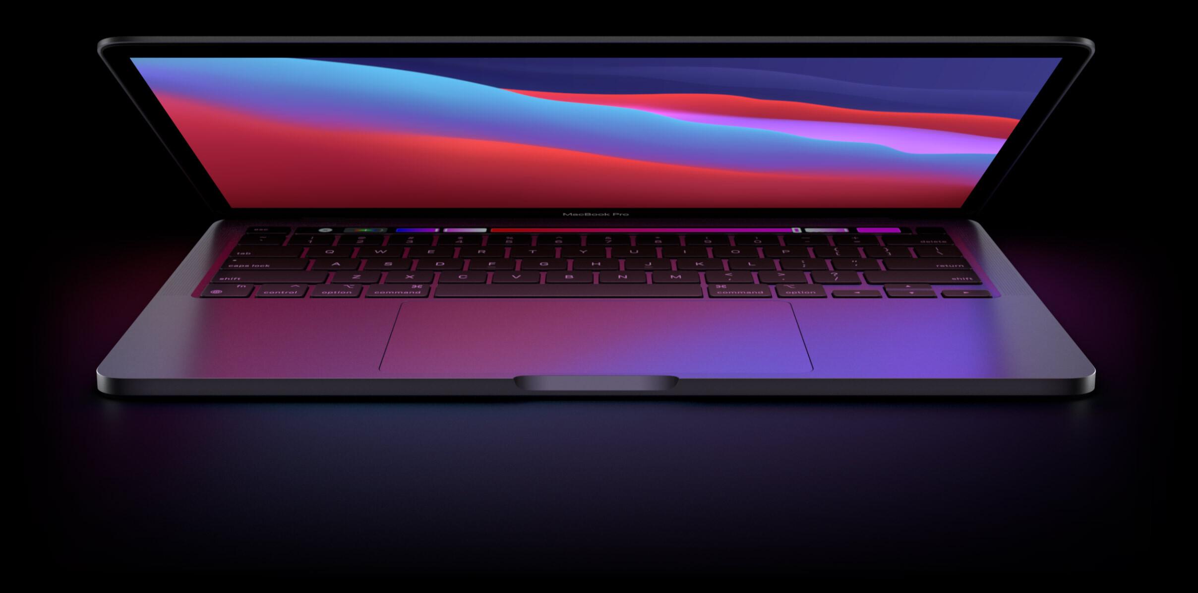 Apple столкнулась с проблемой производства MacBook и iPad из-за глобального дефицита полупроводников