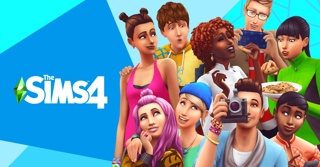 Steam продает Sims 4 и дополнения к ней с большими скидками