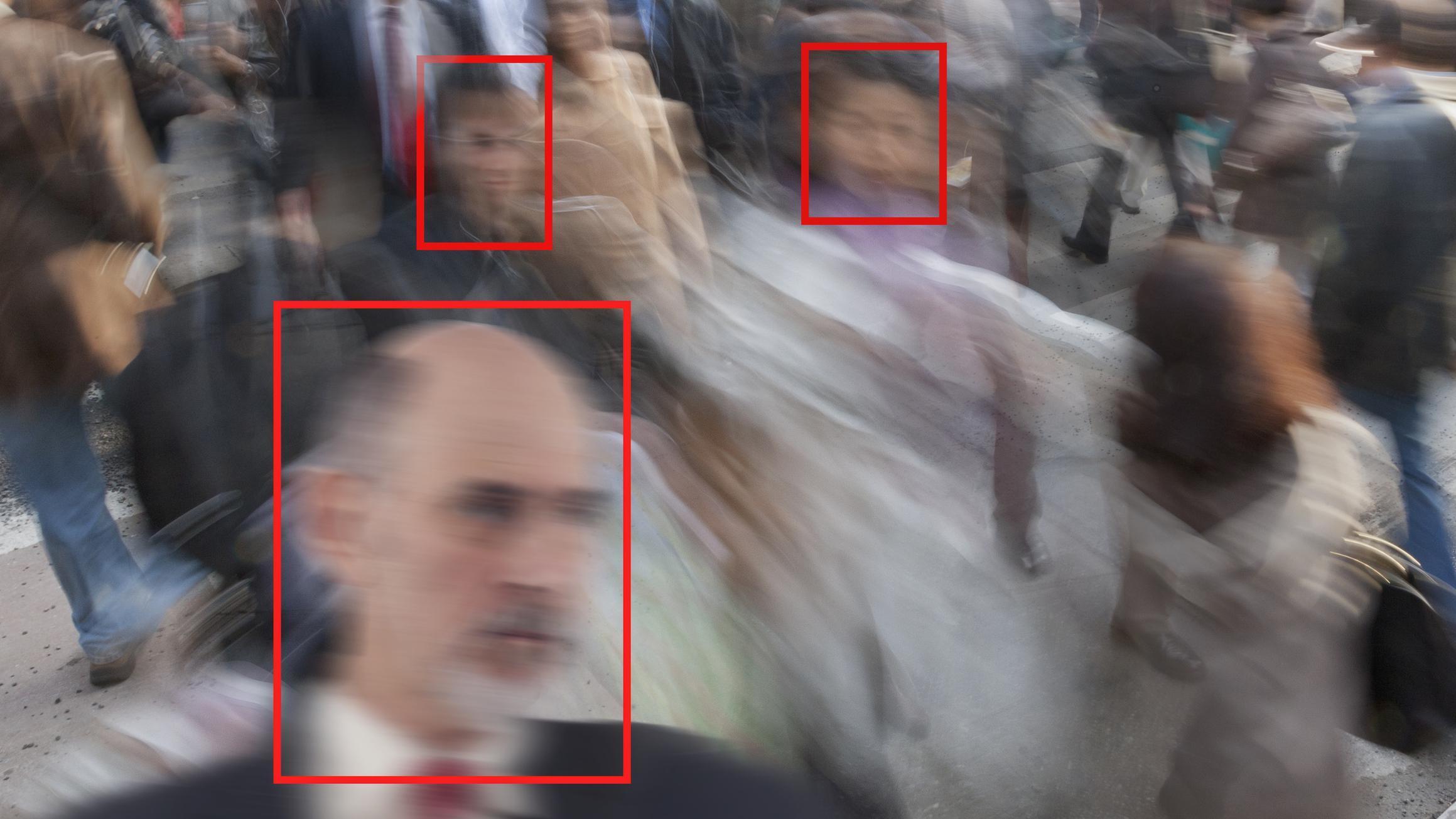 Компьютер научили определять имя по лицу человека