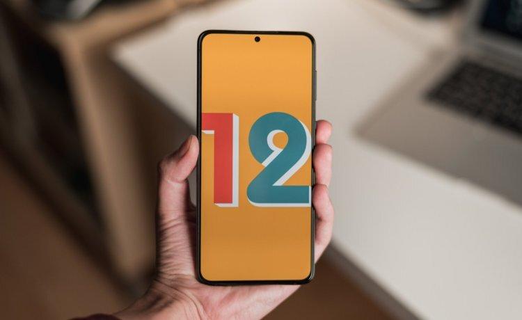Google выпустила свежую тестовую версию новейшего Android 12