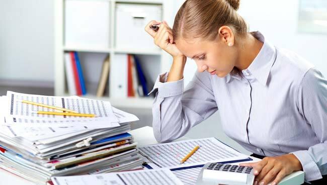 Ученые обнаружили, что стресс на работе увеличивает риск болезней сердца у женщин