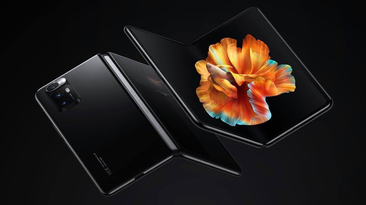 Раскрыта стоимость ремонта первого гибкого смартфона Xiaomi