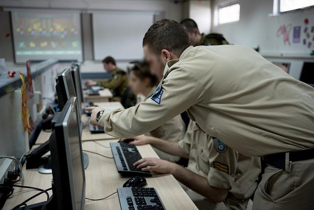 Израиль нанёс киберудар по ядерному объекту Ирана