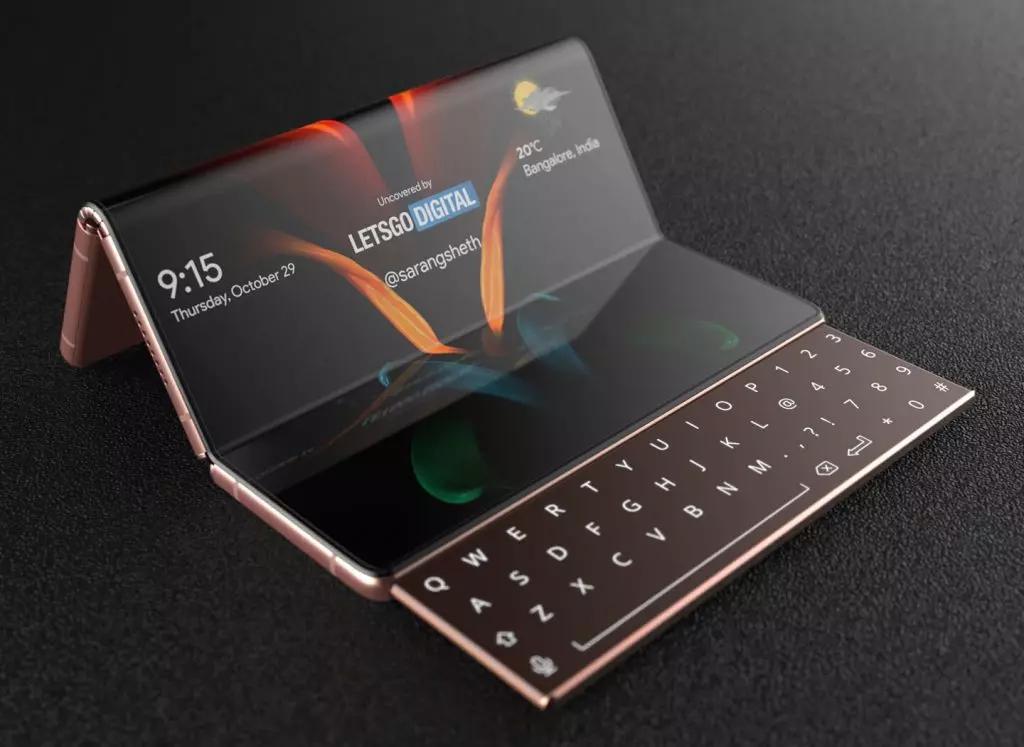 Складные смартфоны Samsung Galaxy Z Fold 3 и Z Flip 2 представят летом 2021 года