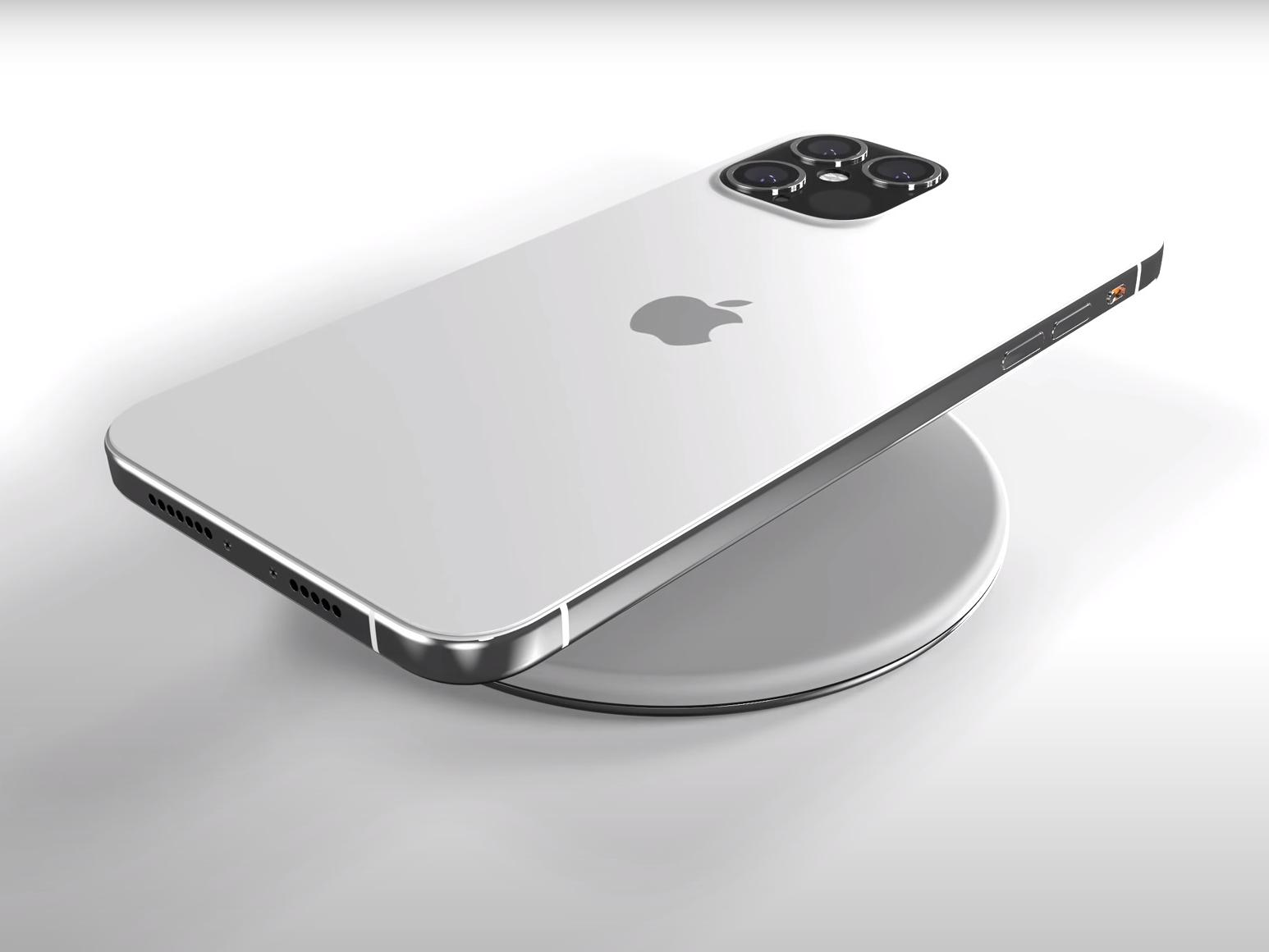 iPhone 2022 года получат 48-Мп камеру