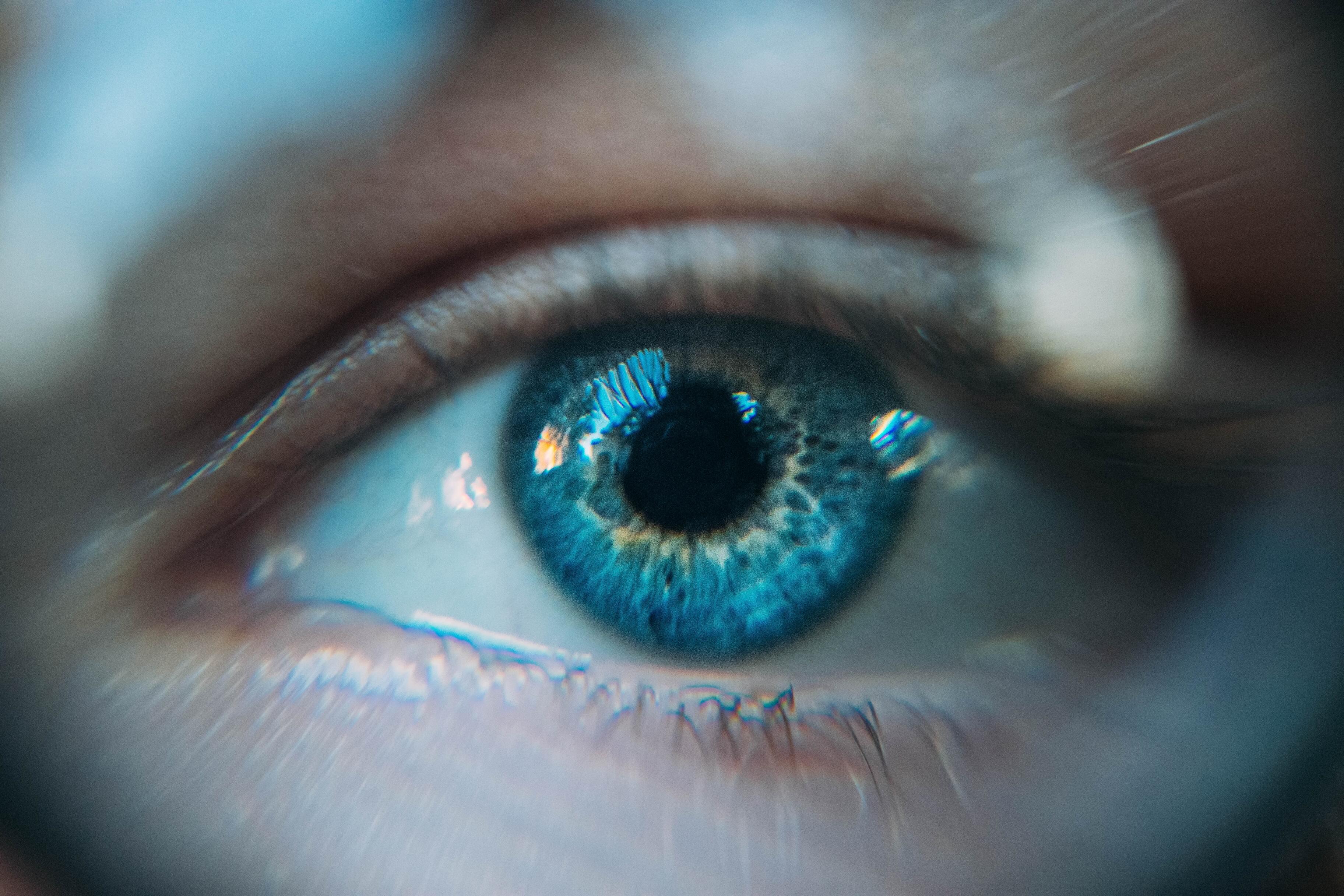 Учёные обнаружили влияние марихуаны на зрение