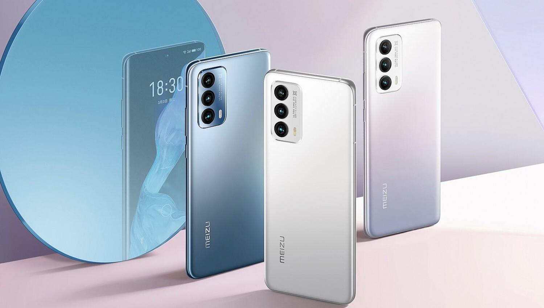 Meizu начала продавать iPhone в своих магазинах
