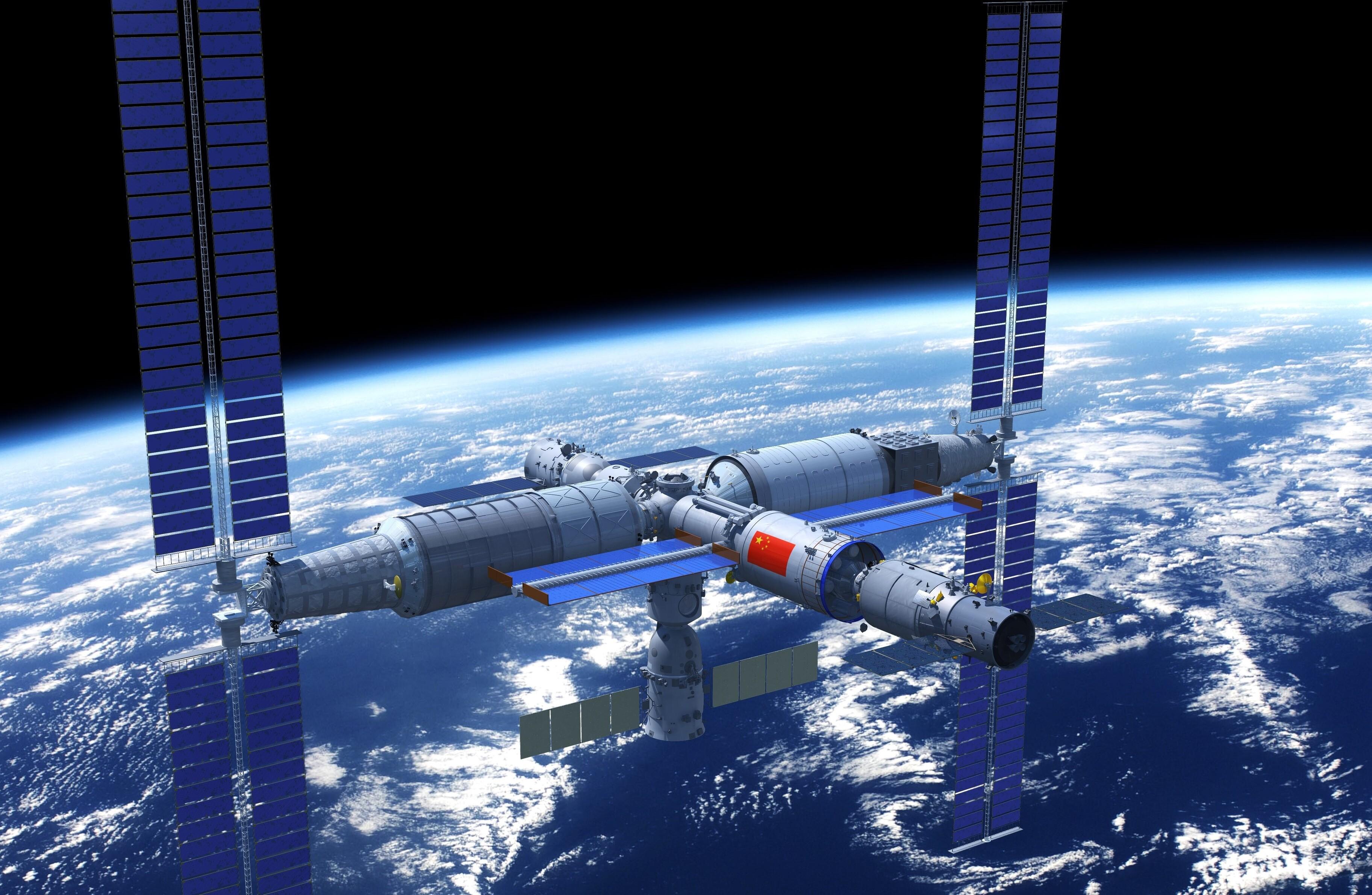 США предупредили, что Китай строит космическое оружие