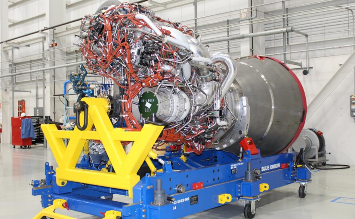 США получили от России последние ракетные двигатели РД-180