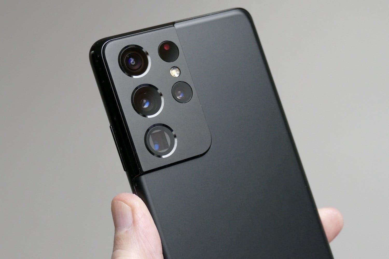 Samsung откажется от большого числа мегапикселей в камерах смартфонов