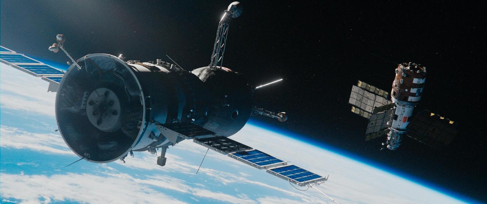 В России празднуют 50-летие запуска первой орбитальной космической станции Салют-1