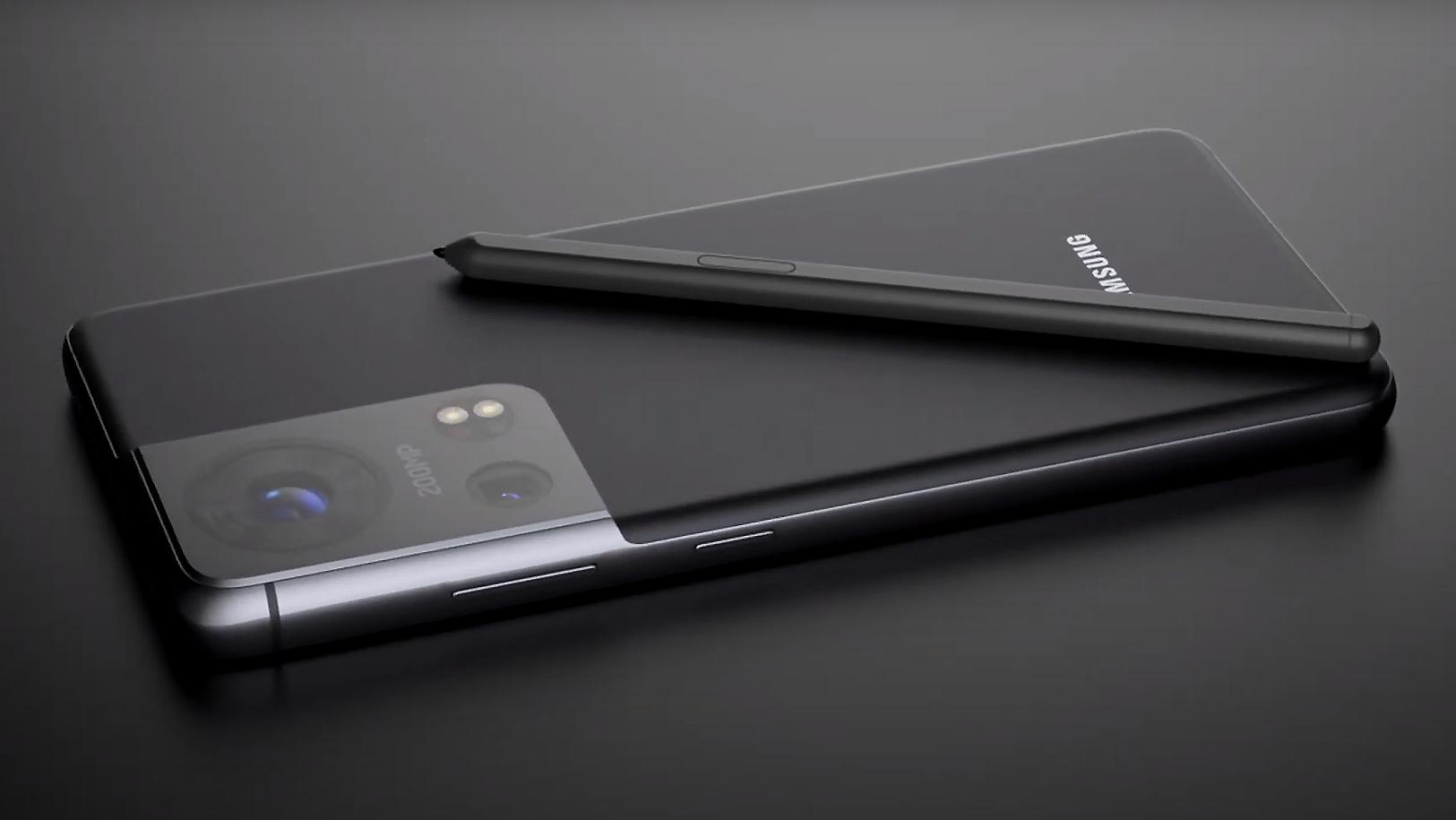 Грядущий флагман Samsung Galaxy S22 лишат одной из камер