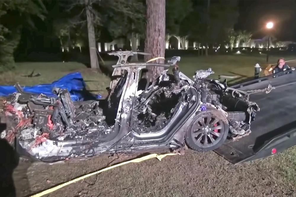 Илон Маск опроверг недавнее убийство людей автопилотом Tesla
