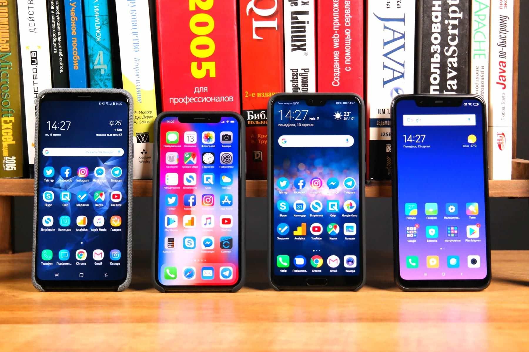 Связной распродает смартфоны Samsung, Apple и Xiaomi со скидками до 20 тысяч рублей