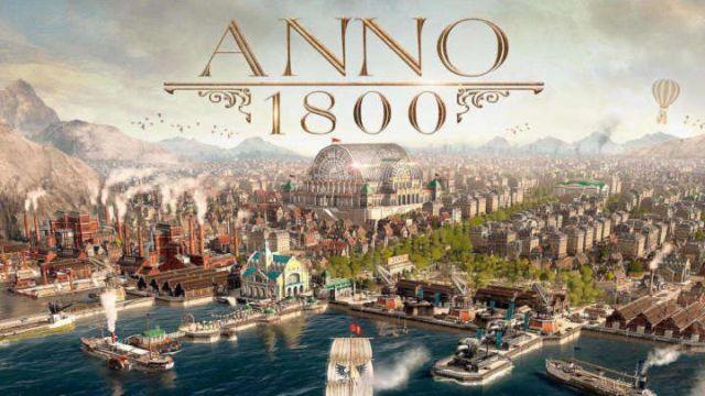 Серия градостроительных симуляторов Anno продается со скидками