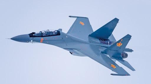 В Казахстане озвучили главную версию крушения истребителя Су-30СМ