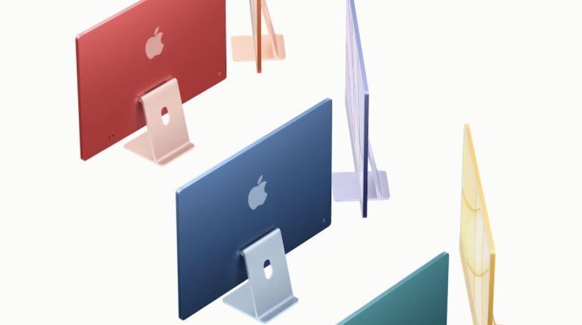 Компьютеры и ноутбуки Apple на процессорах Intel резко потеряли популярность