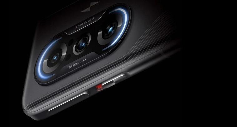 Раскрыта производительность игровой версии смартфона Xiaomi Redmi K40