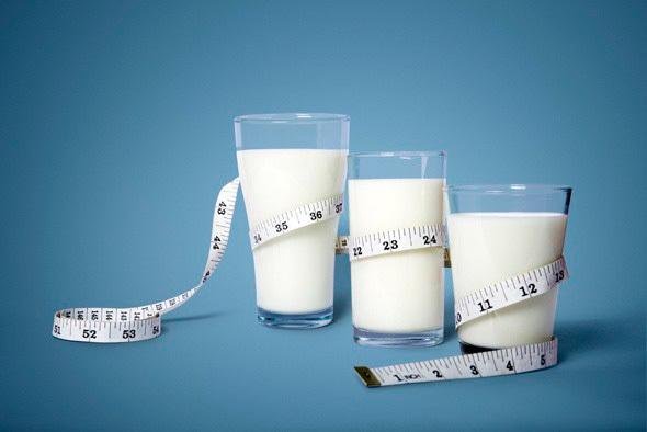Врач раскрыла опасность обезжиренных продуктов
