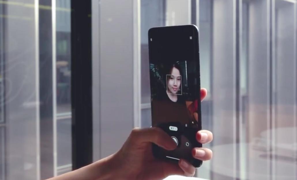 Смартфоны Xiaomi следующего поколения получат камеры под дисплеем
