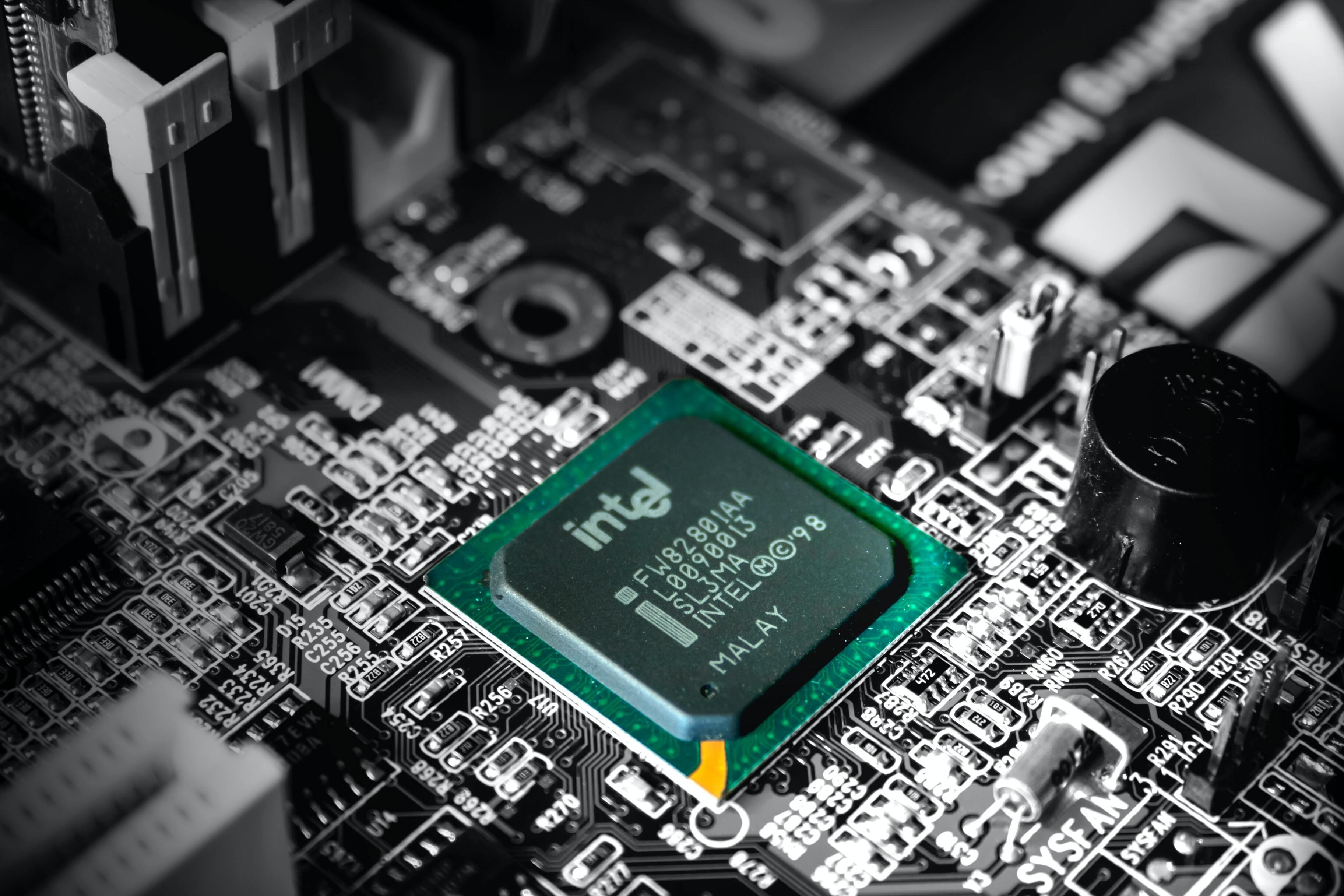 Глава Intel предрёк дефицит процессоров в течение двух лет