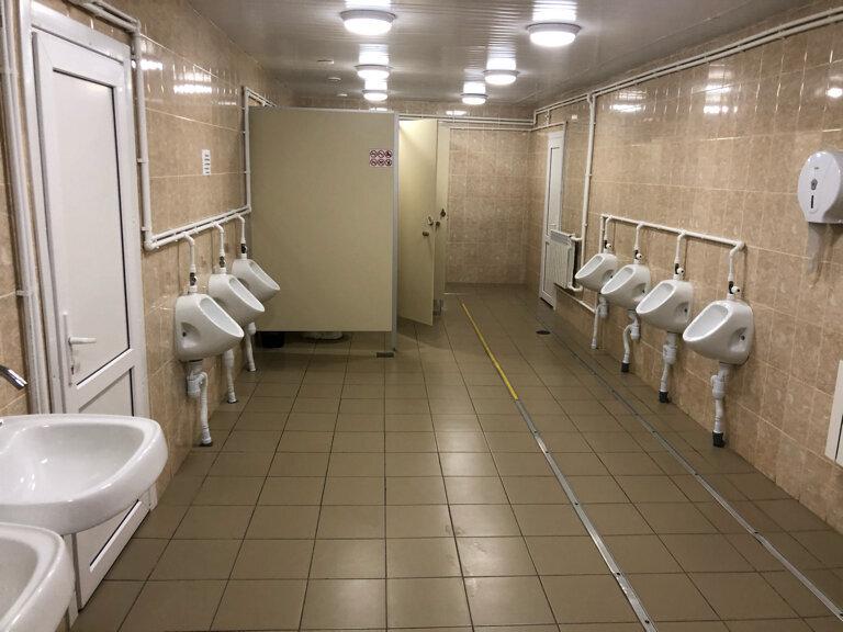 Ученые доказали опасность общественных туалетов