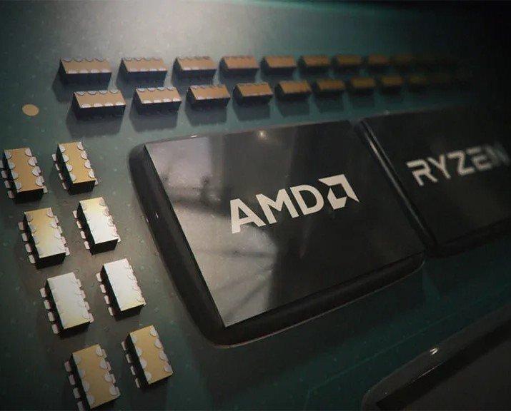 Новый процессор AMD Ryzen 6000 впервые преодолеет 5 ГГц рубеж