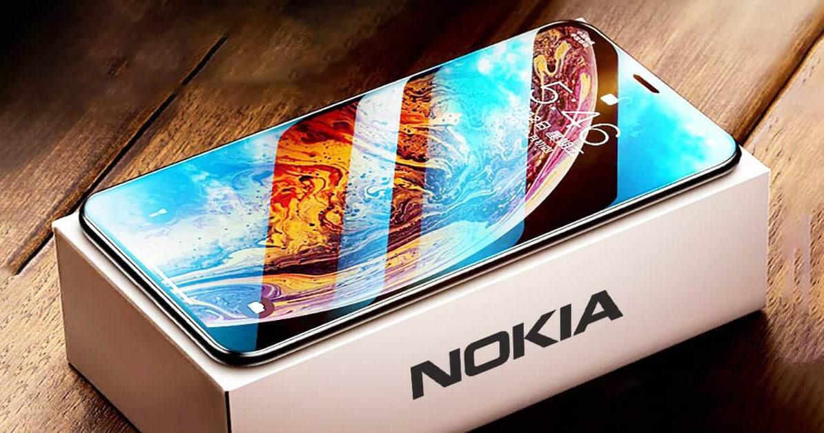 Nokia выпустит новый среднебюджетный смартфон со 108 Мп камерой и 120 Гц дисплеем