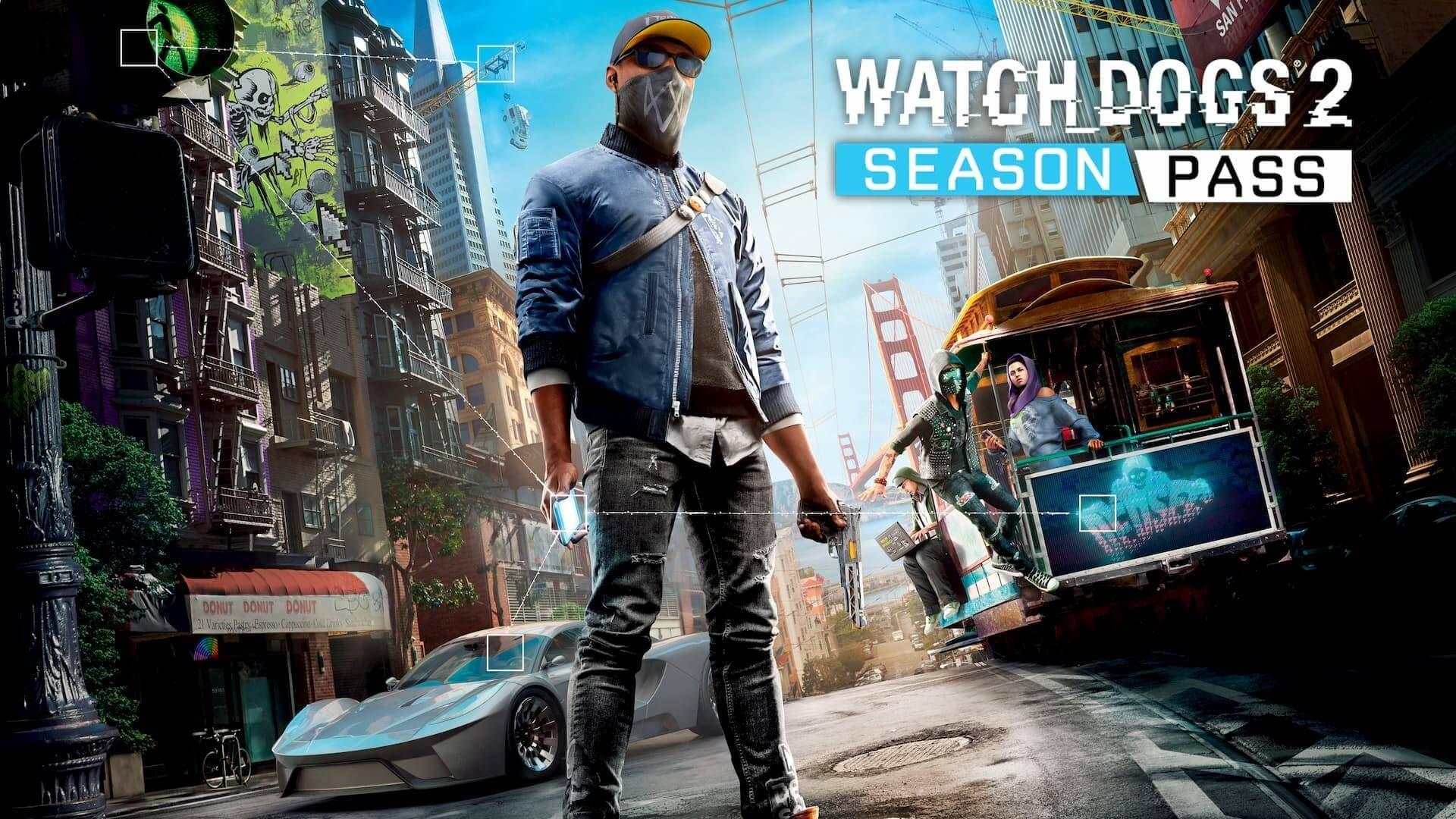 Запущена большая распродажа дополнительного контента для игр Ubisoft