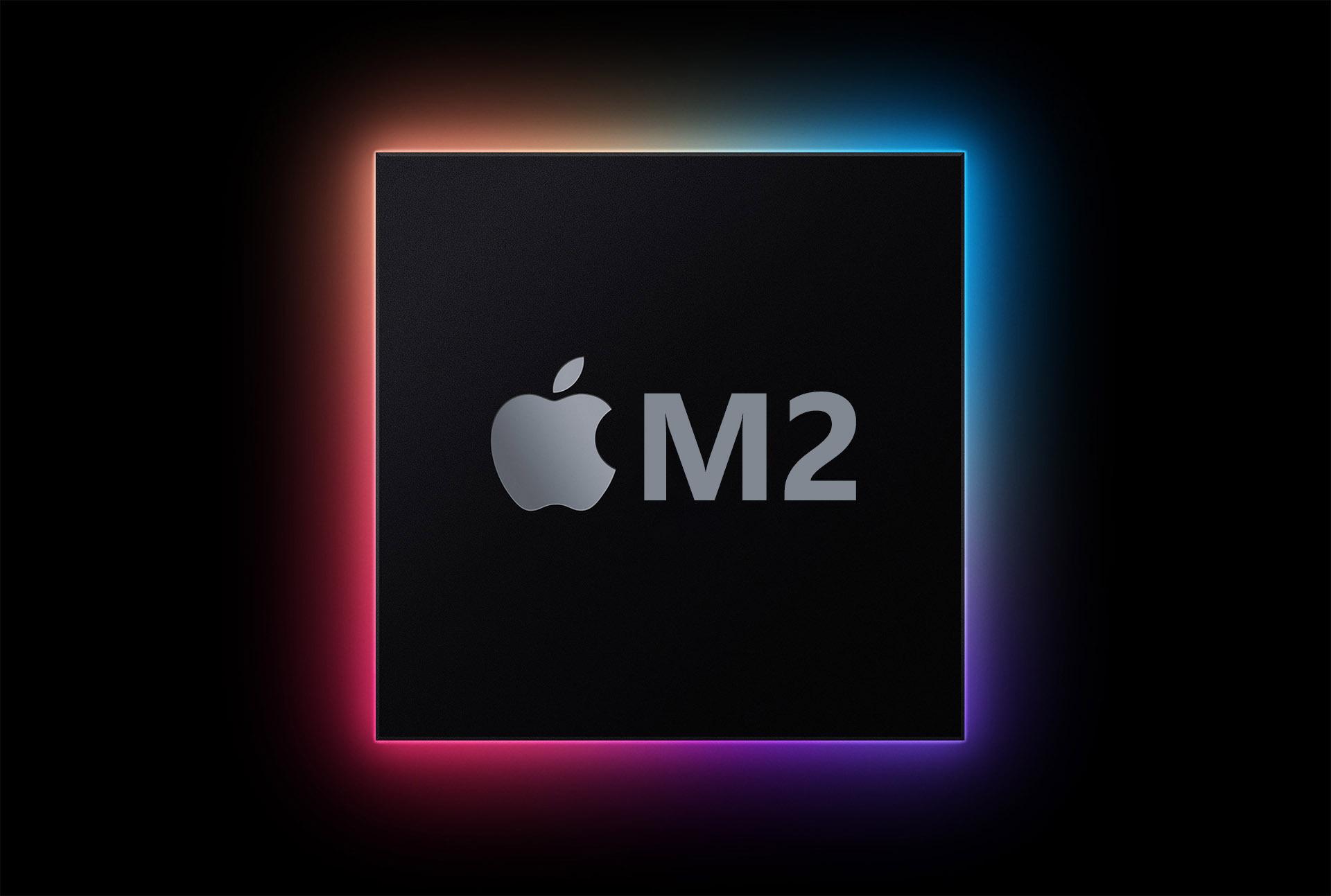 Apple начала производство второго поколения собственных ноутбучных чипов после отказа от процессоров Intel