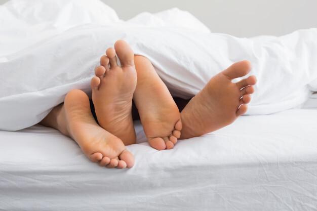 Эксперт рассказала о пользе секса для иммунитета