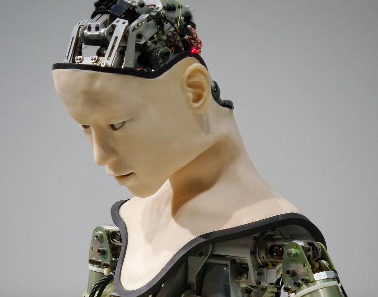 Американские военные создадут роботов с биологическими мышцами
