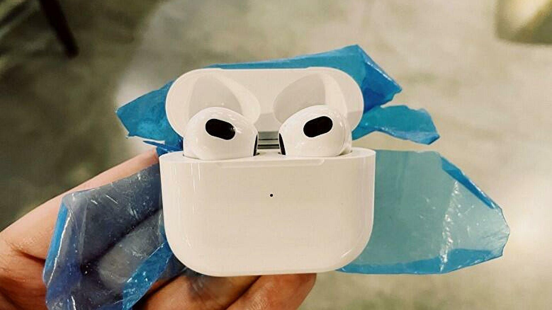 Apple представит новые беспроводные наушники в ближайшие недели