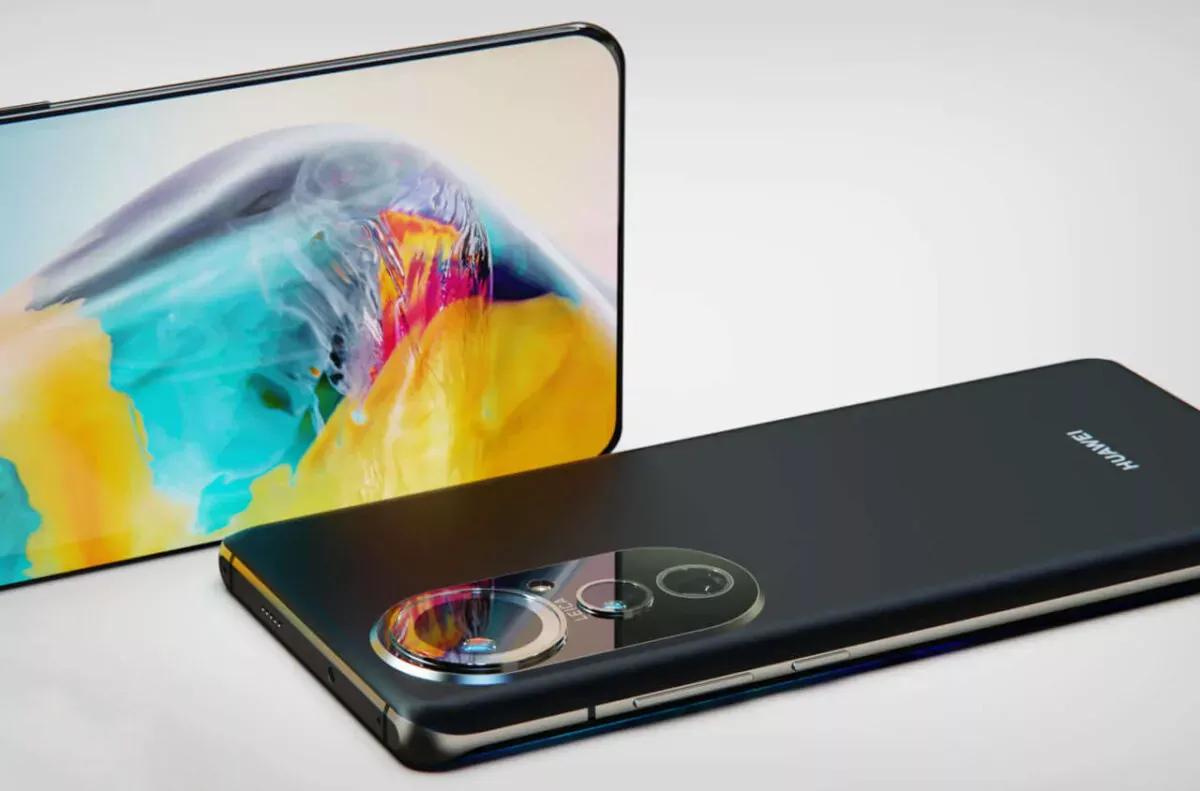 Младший флагманский смартфон Huawei выйдет на процессоре 2018 года