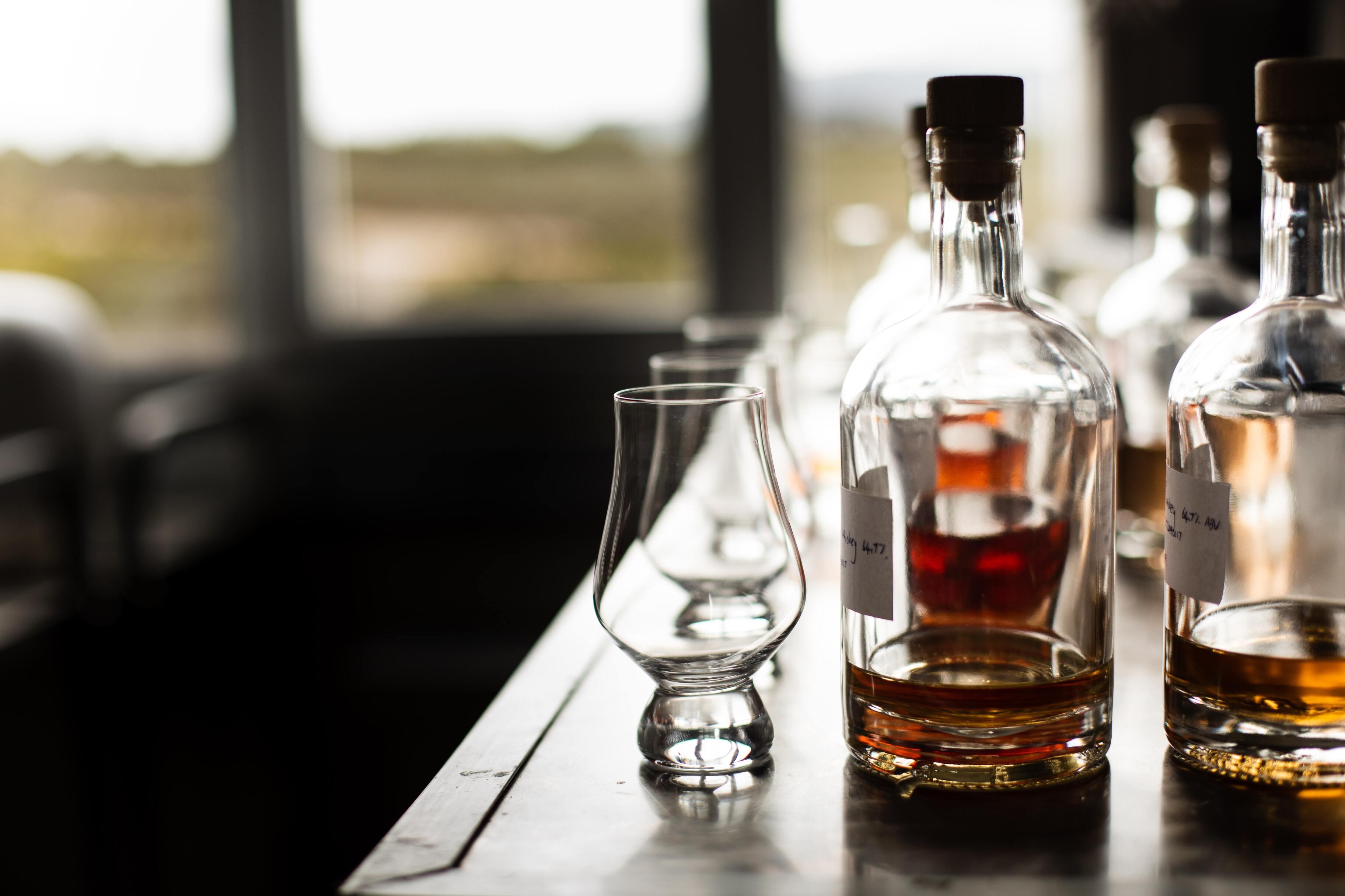 Учёные рассказали о связи между группой крови и алкоголизмом