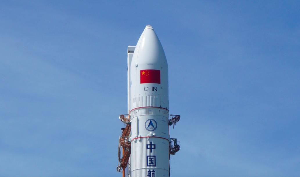 Эксперты предупредили о падении ступени китайской ракеты на Землю в ближайшие дни