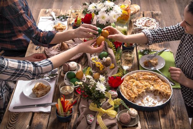 Россиянам рассказали, как не набрать лишний вес за праздники