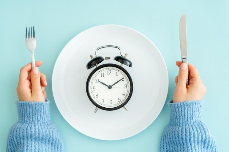 Краткосрочное голодание оказалось полезным для кишечника