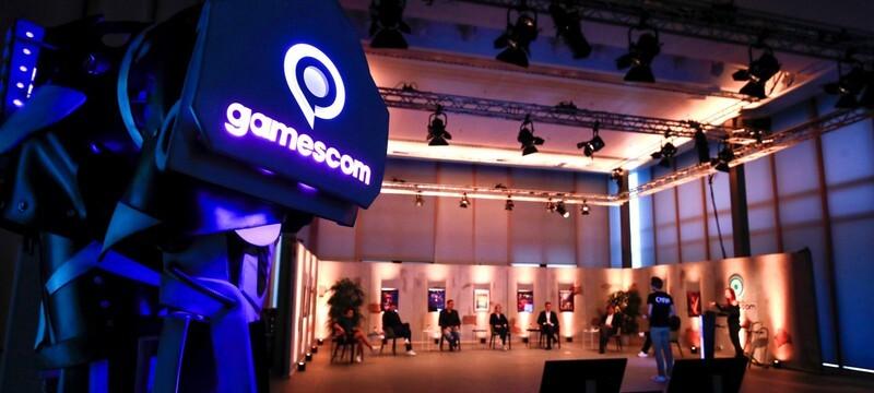 Игровая выставка Gamescom 2021 пройдет в онлайне