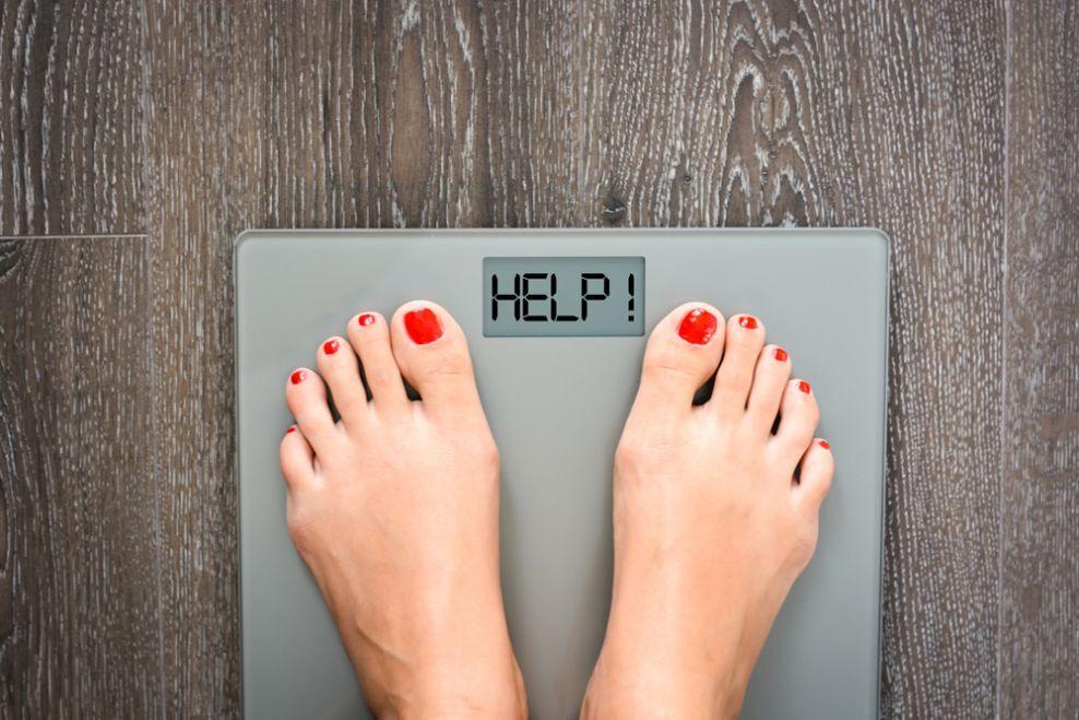 Ученые нашли потенциальную причину, по которой некоторые люди не могут похудеть