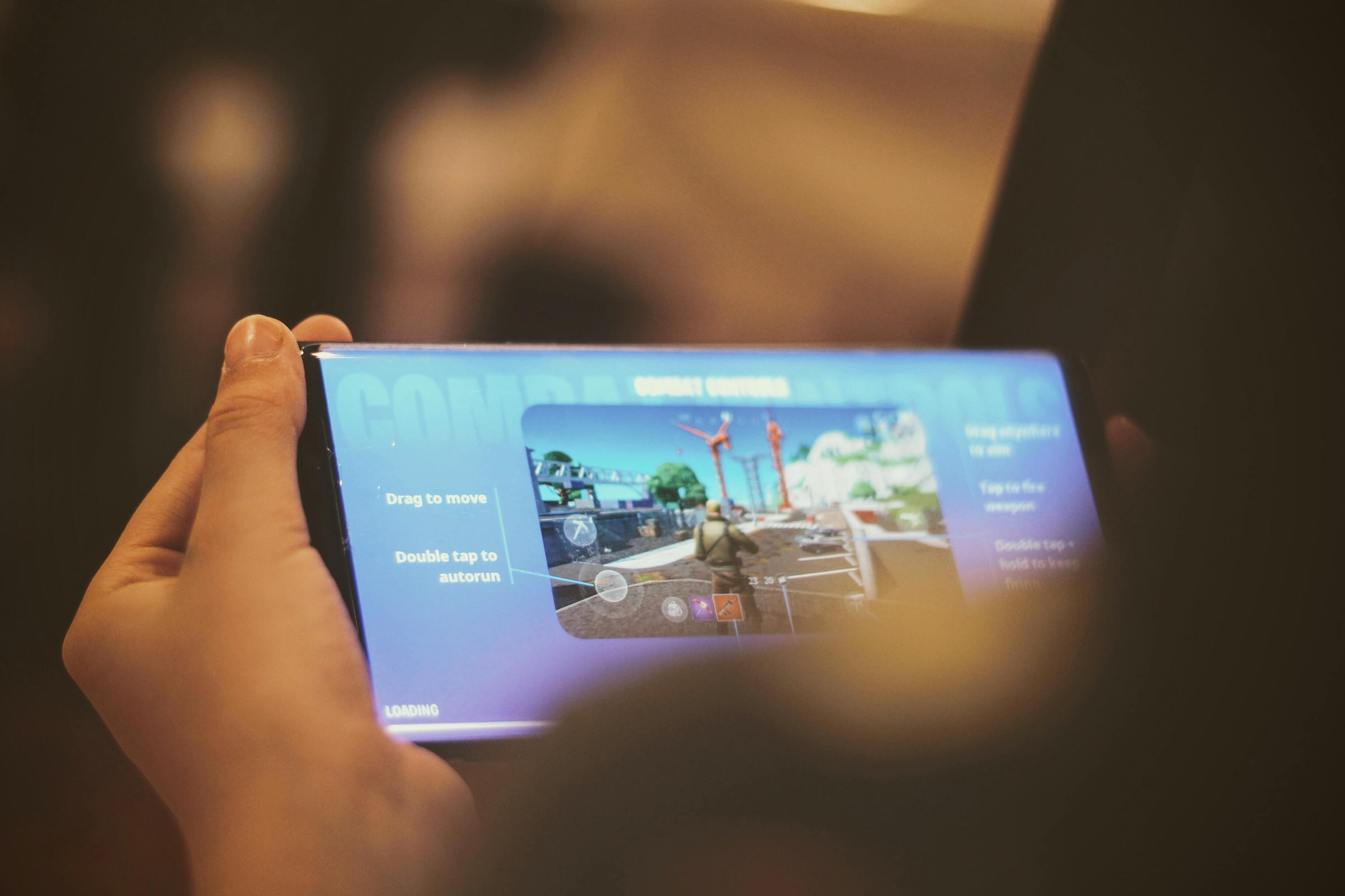 Названы сроки возвращения Fortnite на iPhone