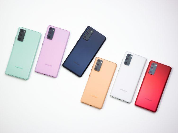 В России вышел недорогой флагман Samsung на процессоре Snapdragon вместо Exynos