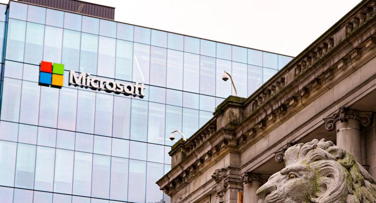 Минобороны США может отказаться от сотрудничества с Microsoft