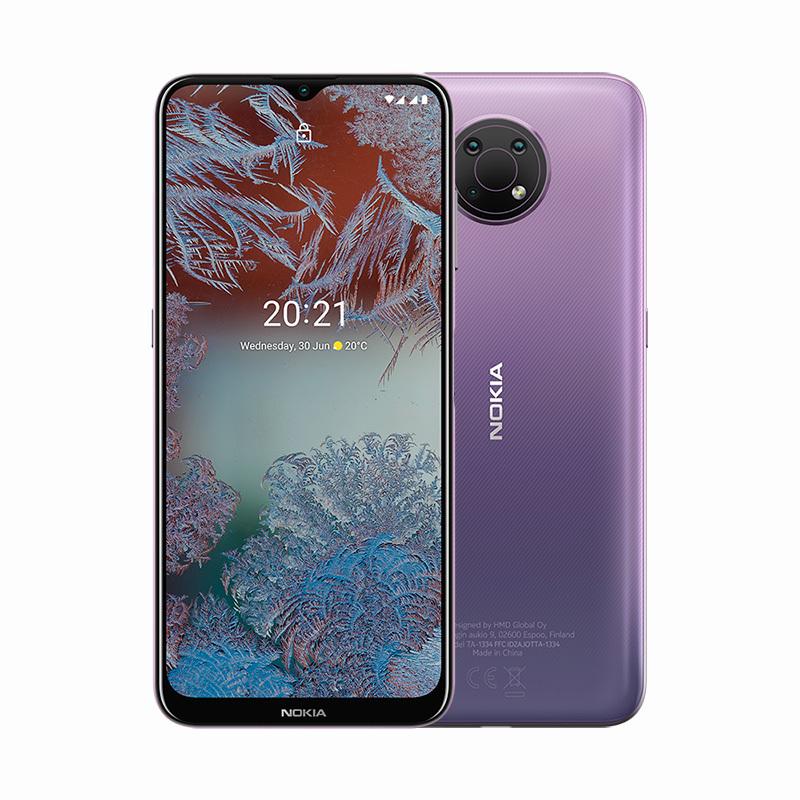 В России начались продажи новых дешёвых смартфонов Nokia