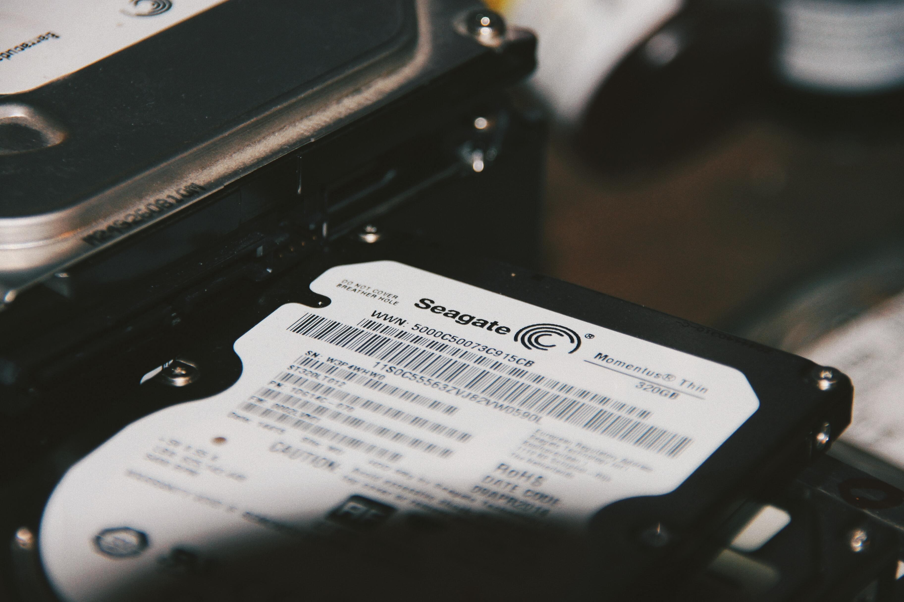 В России в 2-3 раза выросли цены на жёсткие диски