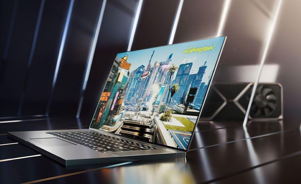 Представлены новые бюджетные видеокарты NVIDIA для игровых ноутбуков