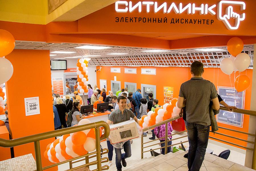 В Ситилинк стартовала распродажа со скидками до 65%