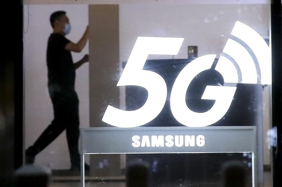 Абоненты 5G-операторов начали отказываться от Wi-Fi